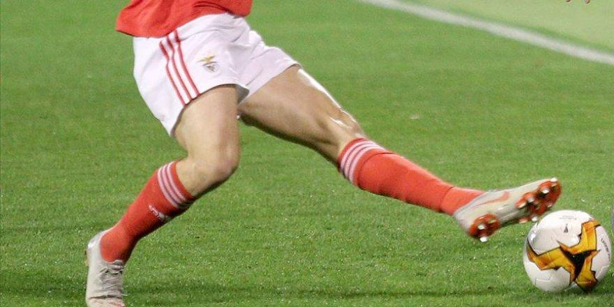 Benfica sezon sonuna kadar Nelson Verissimo'ya emanet