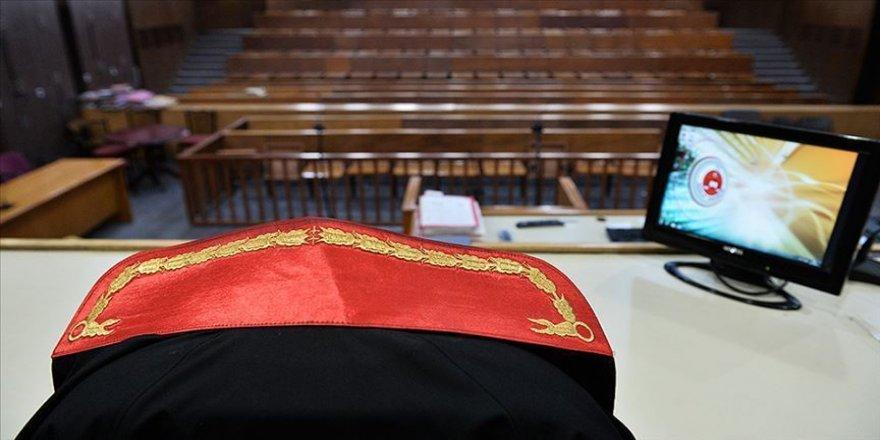 Adana'da FETÖ'nün sözde 'küçük bölgecisi' hakkında hapis istemi