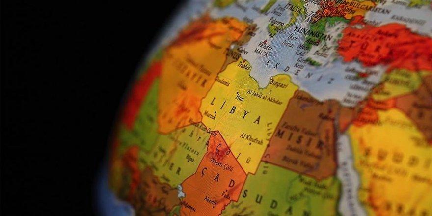 Libya Ulusal Petrol Kurumu, şartları yerine getirilirse Sidra Limanı'nda üretimi başlatabilir