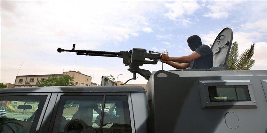 Libya'da silahlı grupların 'Milli Muhafızlar' adıyla meşruiyet çatısı altına alınması planlanıyor