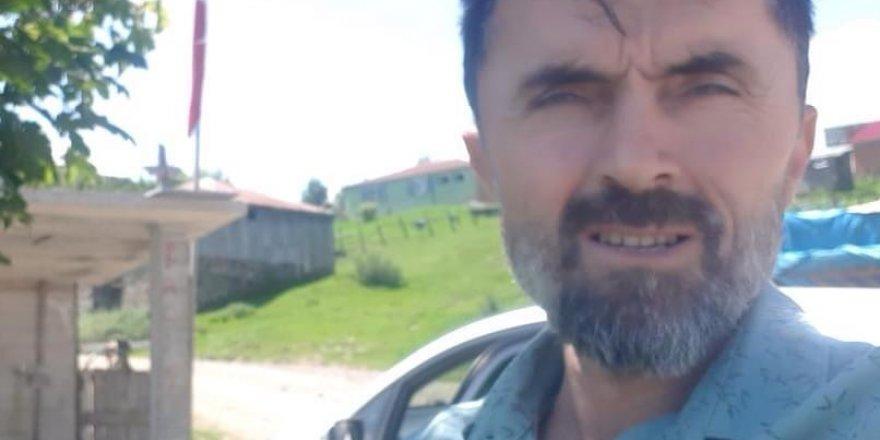 Gebze'den çalışmaya gitti iş kazasında yaşamını yitirdi