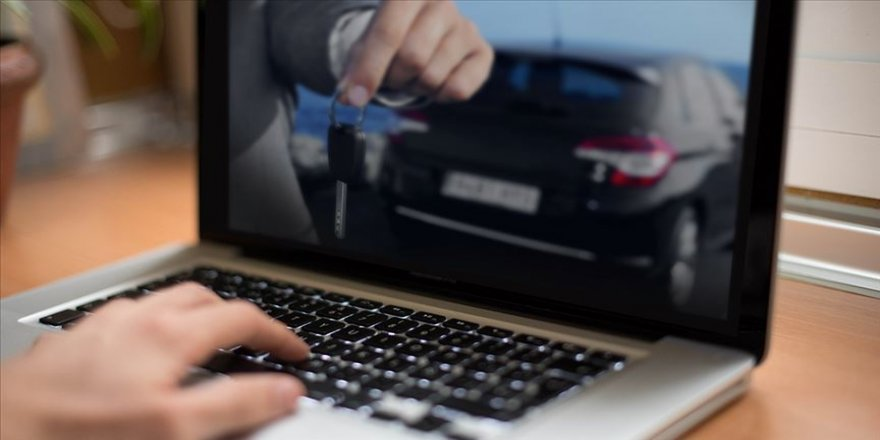 İkinci el online oto pazarında fiyat artışları sürüyor