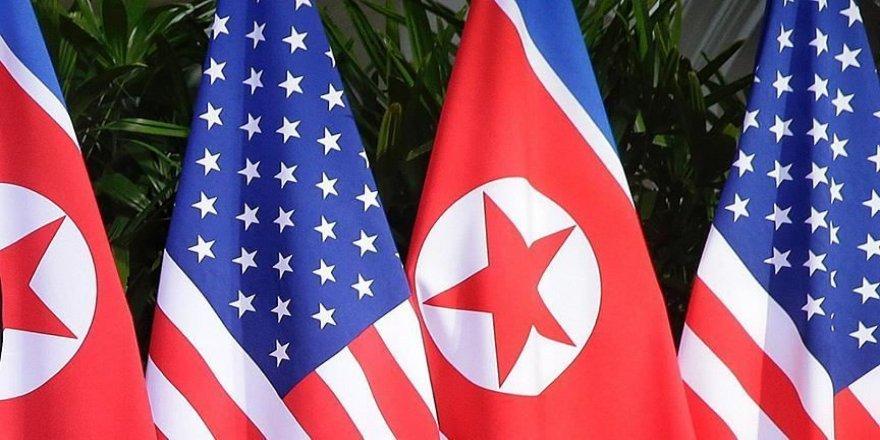 ABD'den, Kuzey Kore ile müzakerelerin sürdürülmesi vurgusu