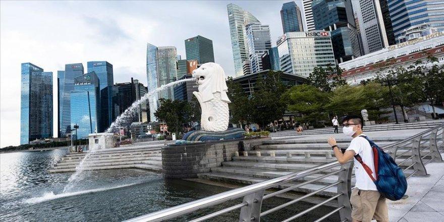 Singapur'da dang humması vakaları 16 binin üzerinde