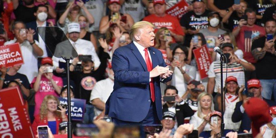 ABD başkanlık seçimine kaos ortamında hazırlanıyor