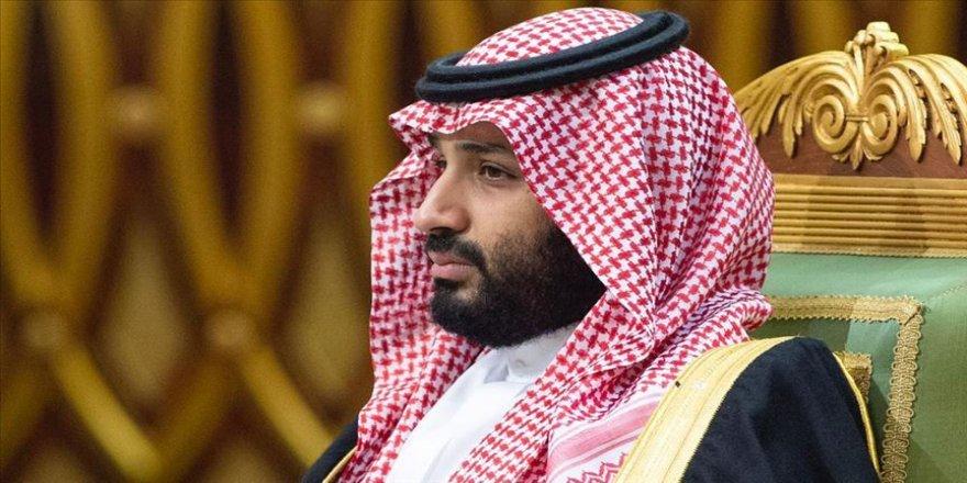 BM Özel Raportörü Callamard'a göre Kaşıkçı cinayetinin baş şüphelisi Veliaht Prens Muhammed Bin Selman