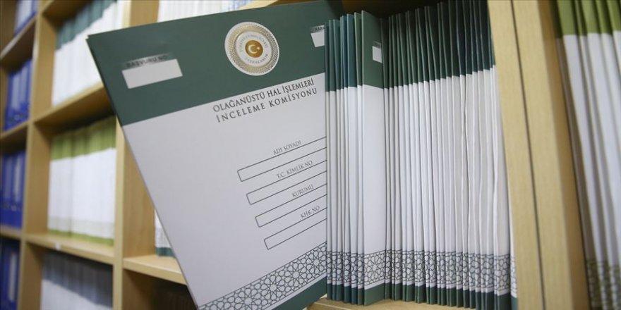 OHAL Komisyonu, Adil Öksüz'e yakın isimlerin mesleğe iade taleplerini reddetti