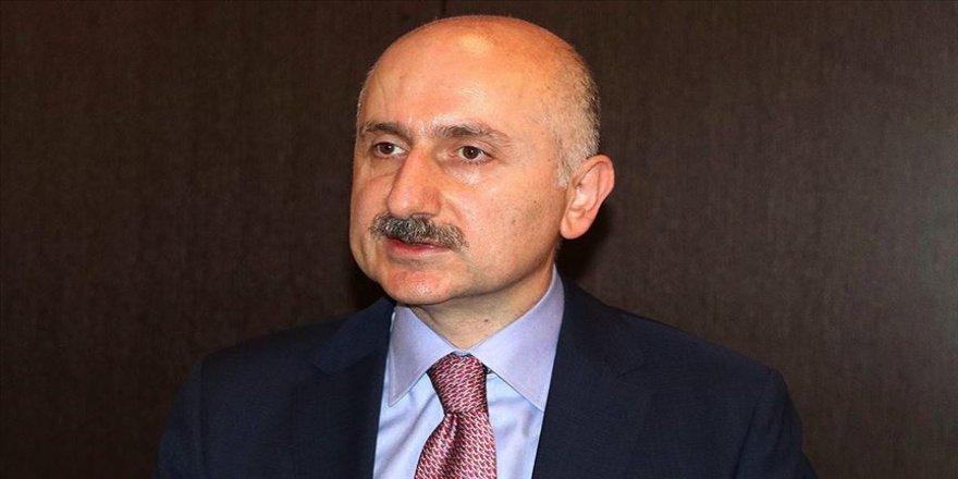 Bakan Karaismailoğlu: Bitlis'e 2003'ten bu yana 7 milyar liranın üzerinde ulaştırma ve altyapı projesi yaptı