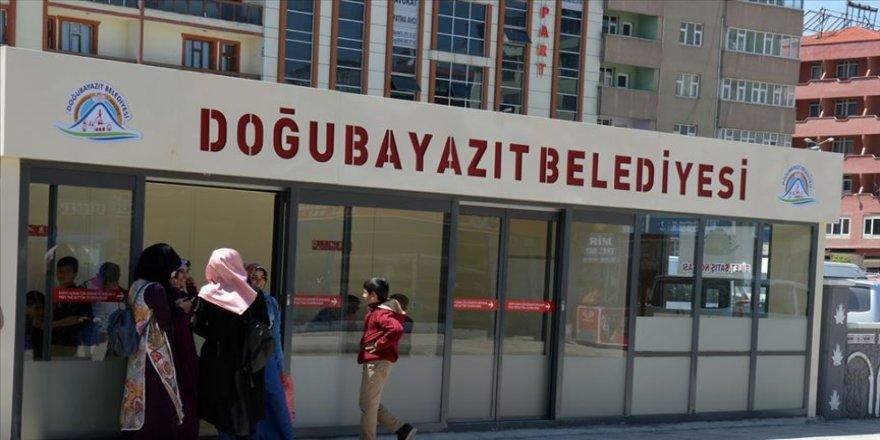 HDP, Doğubayazıt Belediye Başkanı Acar'ı kesin ihraç talebiyle disipline sevk etti