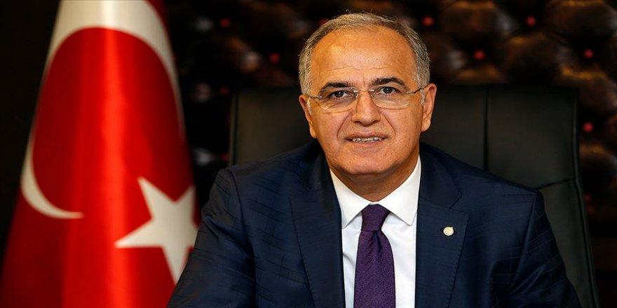 TVF Başkanı Üstündağ: 15 Temmuz terör örgütü ve iş birlikçilerine karşı atılan tarihi tokat