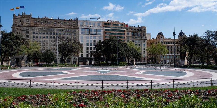 Katalonya'da artan Kovid-19 vakaları alarm veriyor