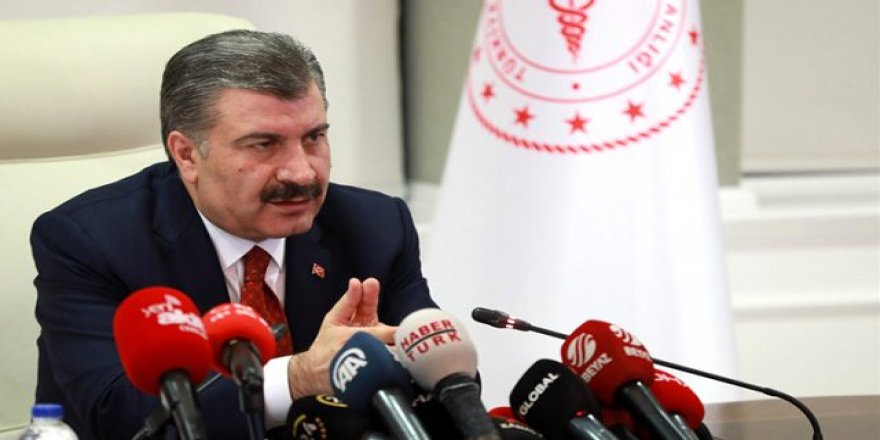 Türkiye'de haftalar sonra koronavirüs vaka sayısı binin altına düştü
