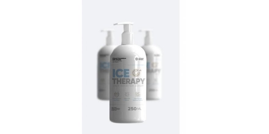 Ice Therapy Buz Terapisi Tüy Dökücü Resmi Satış!