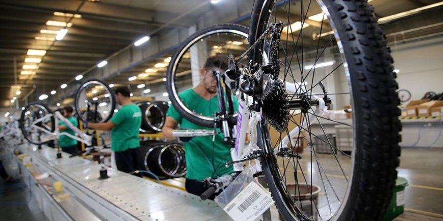 Türkiye'nin iki tekerlekli araç ihracatı arttı