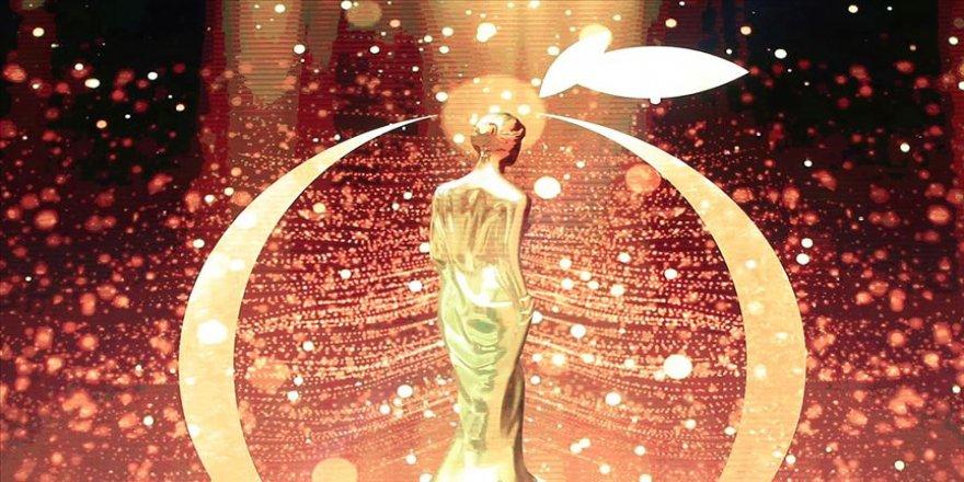 57. Antalya Altın Portakal Film Festivali'ne başvurular başladı