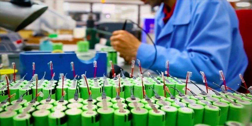 Elektriğin depolanması teknolojisinde 'lityum' atağı
