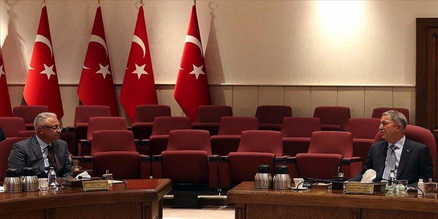 Milli Savunma Bakanı Akar: Ermenistan yaptığı işin hesabını mutlaka ödeyecek