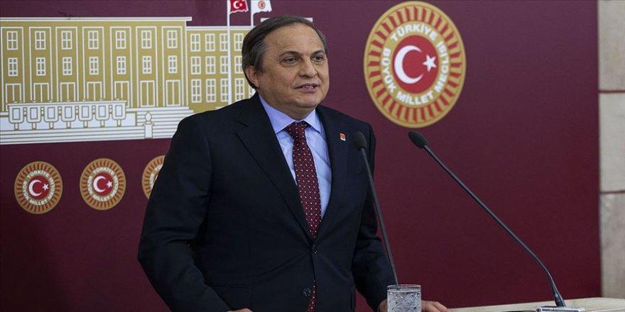 CHP Genel Başkan Yardımcısı Torun'dan 'haciz' açıklaması
