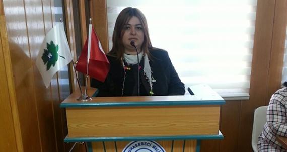 KSMMM odası Gebze temsilciliği  1-7 mart muhasebe haftası kutladı