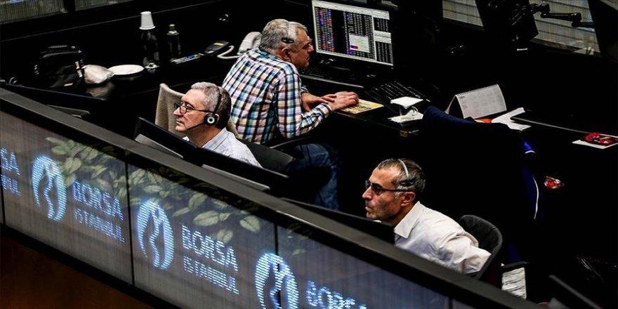 Borsa yatırımcısı ağustosta da 'virüsü' takip edecek