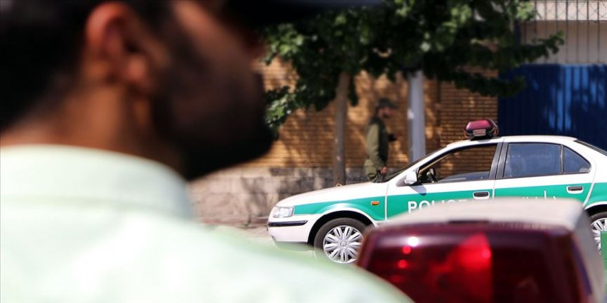 İran ABD'de örgütlenen rejim karşıtı grubun liderini ele geçirdiğini açıkladı
