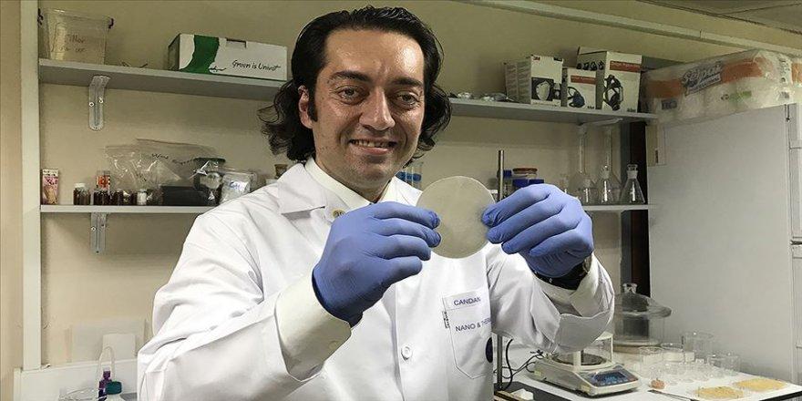 Türk bilim insanı uluslararası derginin editör kuruluna seçildi