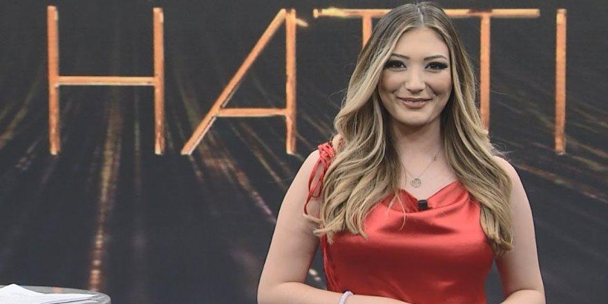 Yasmin Erbil'den bayram pozu