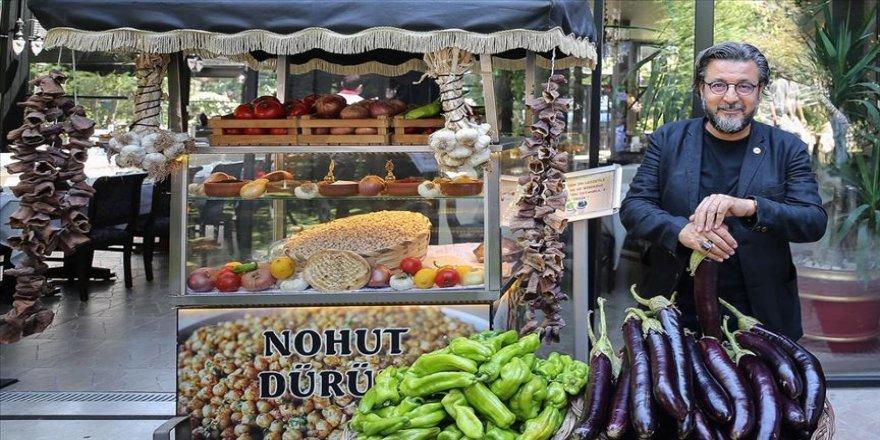 'Tarladan Mutfağa Kampanyası' hem çiftçiyi hem turizmi kalkındırıyor