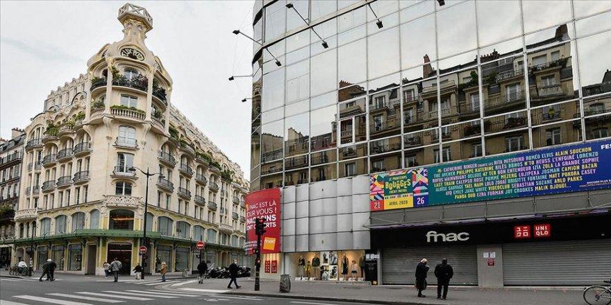 Fransa'da Kovid-19'dan ölenlerin sayısı 30 bin 294'e yükseldi