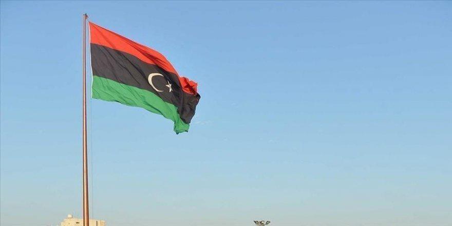 Libya'dan, Beyrut'taki patlamada hayatını kaybedenler için taziye mesajı