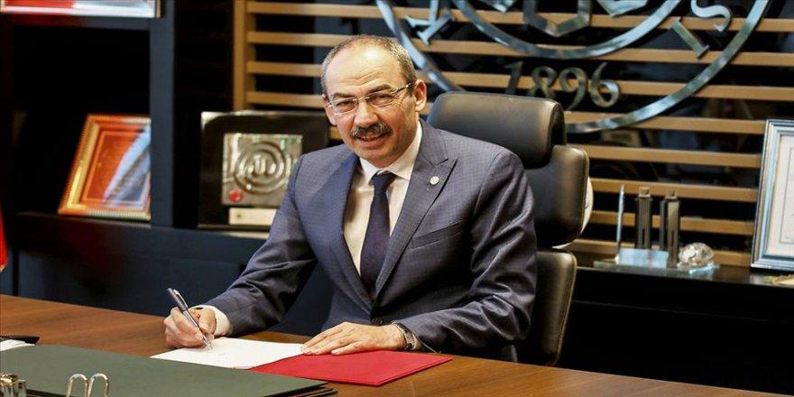 KTO Başkanı Gülsoy: İhracattaki toparlanma temmuz ayında da hızlanarak sürdü