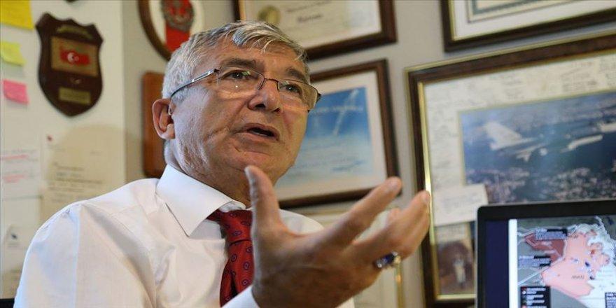 Prof. Dr. Caşın: ABD'li şirketin YPG/PKK ile yaptığı petrol anlaşması uluslararası hukuka aykırı