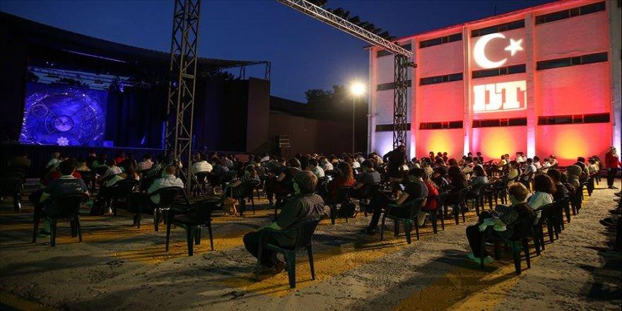 'Anna Karenina' Ankaralılarla açık havada buluşacak