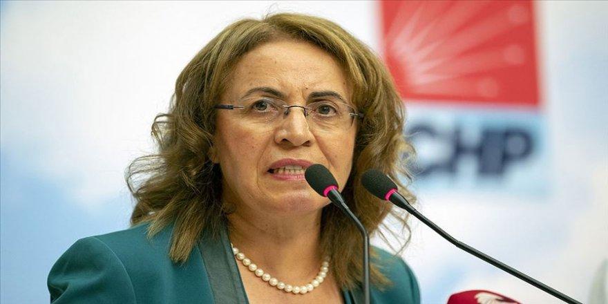 CHP'nin Kadın Kolları Kurultayı 9 Ağustos'a ertelendi