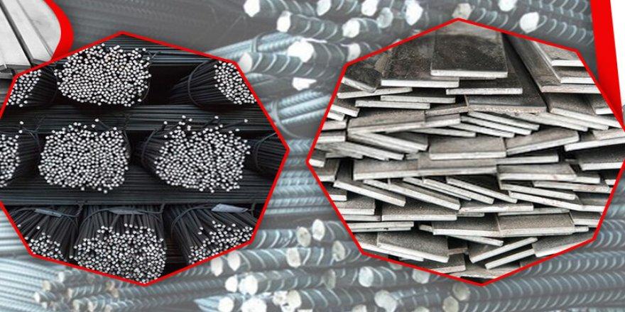 Profil Ve Çelik Borular Nedir?