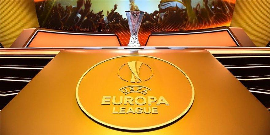 Manchester United ve Inter adını çeyrek finale yazdırdı