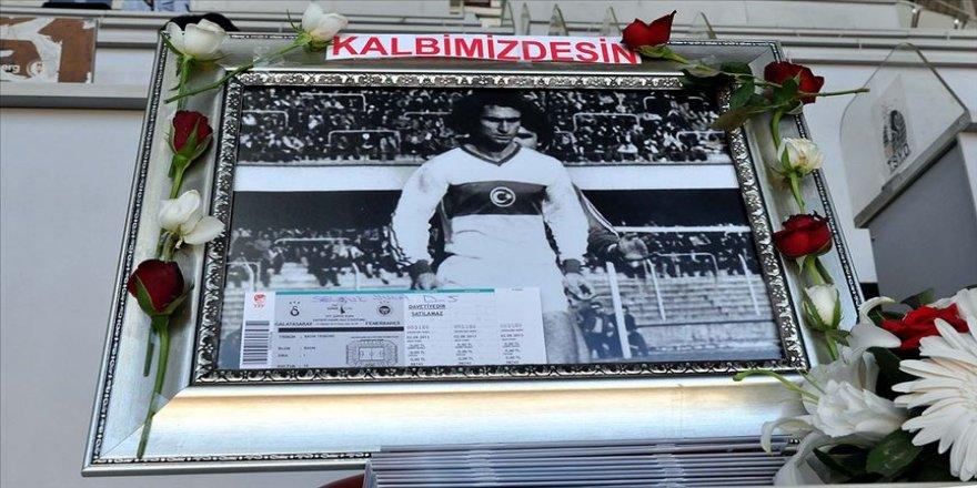 Fenerbahçe'nin unutulmaz futbolcularından Selçuk Yula, vefatının 7. yıl dönümünde anılıyor.
