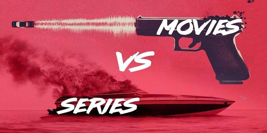Filmler vs Diziler