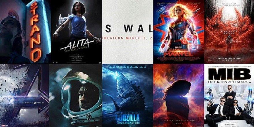 En İyi Bilim Kurgu Filmleri