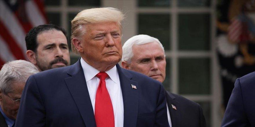Trump'tan Kanada'dan gelen alüminyuma yüzde 10'luk gümrük vergisi için kararname