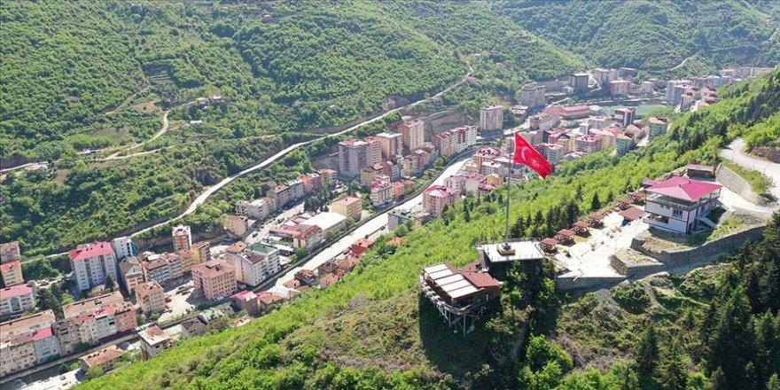 Sümela Manastırı'ndaki frekslerde tahribat oluştuğu iddiasına açıklama