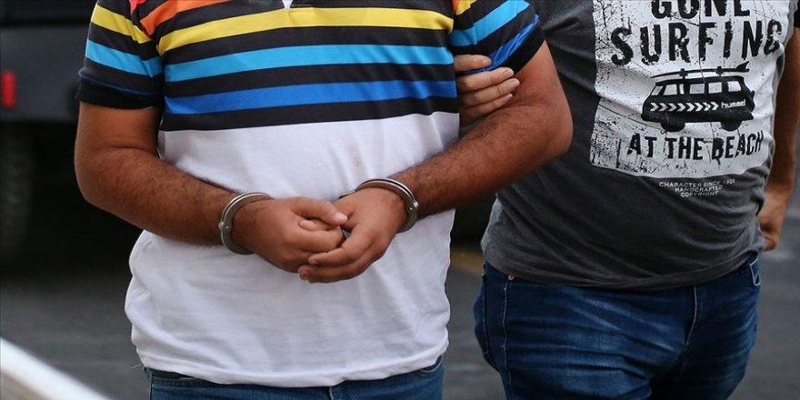 Hatay'da gri listede aranan terör örgütü El Kaide üyesi yakalandı