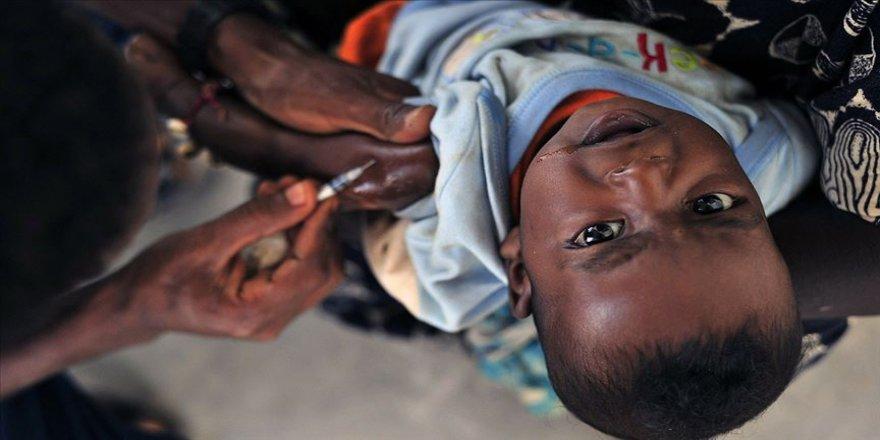 Afrika'da sıtmaya yol açan parazitin mutasyonu, tedavide kullanılan artemisinine dirençli çıktı