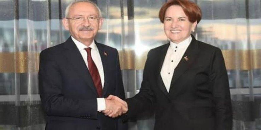 Kılıçdaroğlu ve Akşener,Kocaeli'ye gelecek