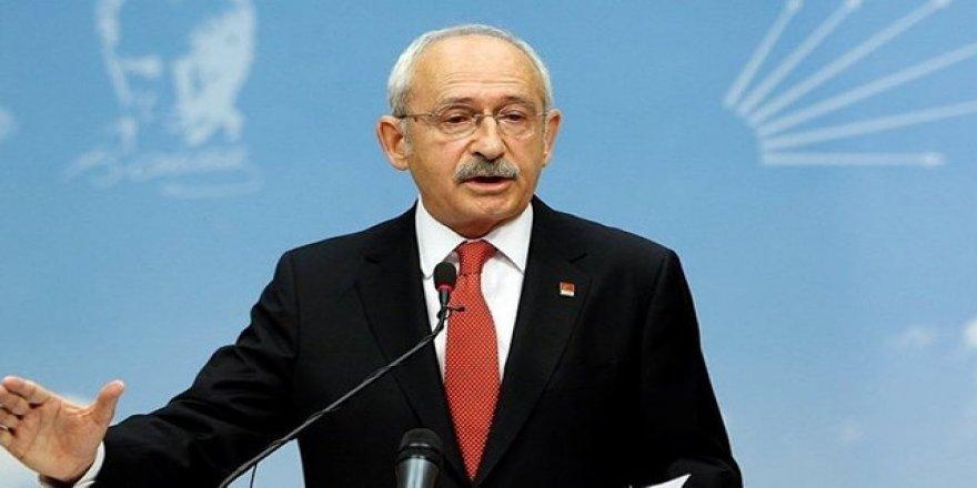 Kılıçdaroğlu,eline ulaşan anketin sonucunu paylaştı: Görünce gözlerime inanamadım