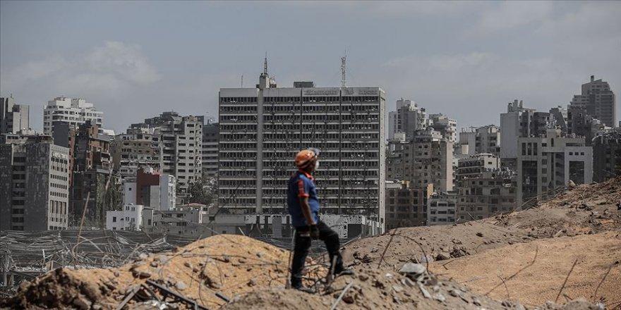 Lübnan'da Beyrut Limanı'ndaki patlamaya ilişkin uluslararası soruşturma çağrıları tartışma yarattı