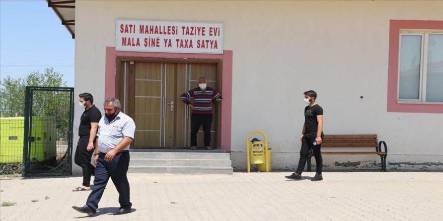 Diyarbakır Satı Mahallesi sakinlerinden 'Kürtçe mevlidin kesildiği' iddiasına yalanlama