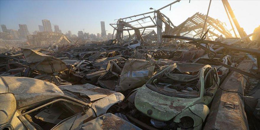 'Uluslararası Beyrut ve Lübnan Halkına Destek Konferansı'nda' 252,7 milyon avro toplandı