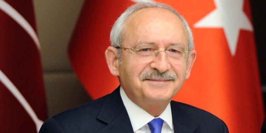 CHP'nin yeni MYK'sı belli oldu! Parti tarihinde 3. defa bir kadın genel sekreter oldu