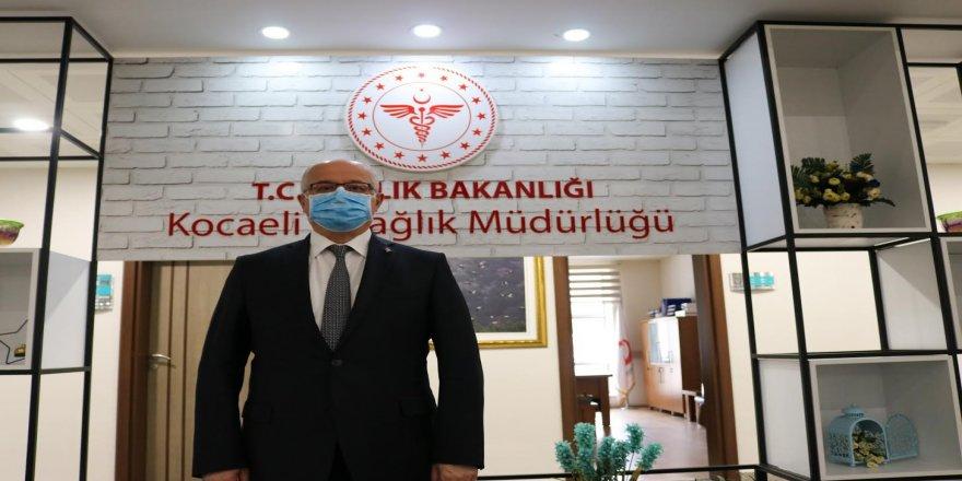 Kocaeli İl Sağlık Müdürü Uyardı ! Koronavirüs Önce Burundan Giriyor